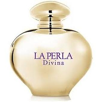 La Perla Divina Gold Eau de Toilette 50ml EDT Spray