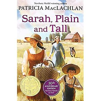 Sarah, Plain und hoch 30th Anniversary Edition