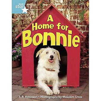 Ett hem för Bonnie: år 2: guidad läsning Pack (Rigby Star Quest)