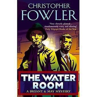 La camera dell'acqua