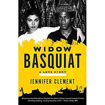Weduwe Basquiat: A Love Story