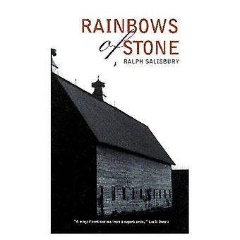 Regenbogen van steen