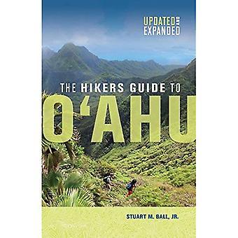 Den Hiker's Guide till O'ahu (en latitud 20 bok)