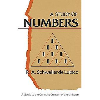 Une étude des nombres
