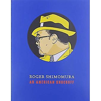 Roger Shimomura: Un Knockoff americano