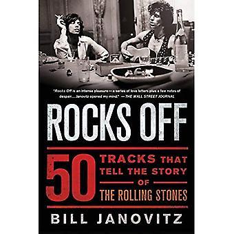 Rocks Off: 50 banor som berättar om Rolling Stones