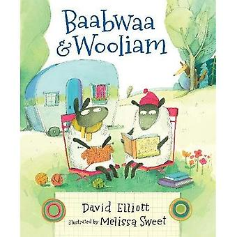 Baabwaa en Wooliam