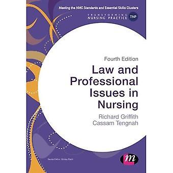 Rechts- und Fachfragen in der Krankenpflege