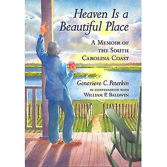 De hemel Is een prachtige plek: A Memoir of de kust van South Carolina In gesprek met William P. Baldwi