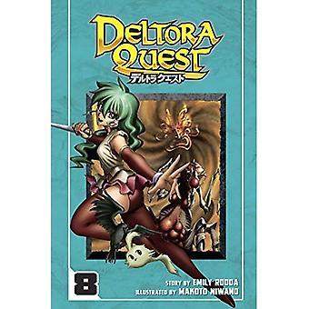 Deltora Quest 8