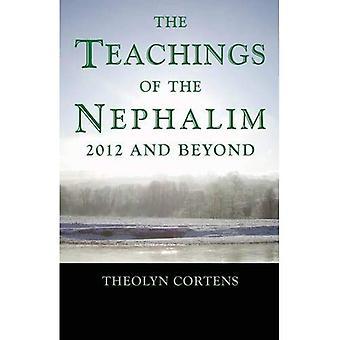Nephalim läror: 2012 och framåt