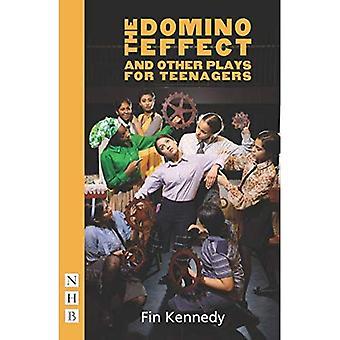 L'effet Domino et autres pièces de théâtre pour les adolescents (NHB pièces modernes)
