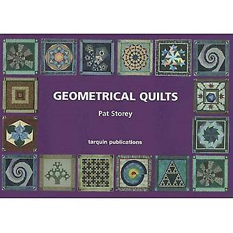 Geometrical Quilts [Illustrated]