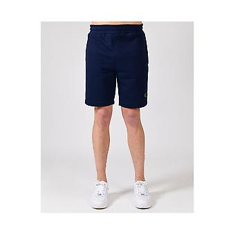 Marshall artista Navy Siren Shorts