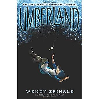Umberland (Everland, tome 2) (Everland)
