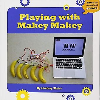 Jouer avec Makey Makey