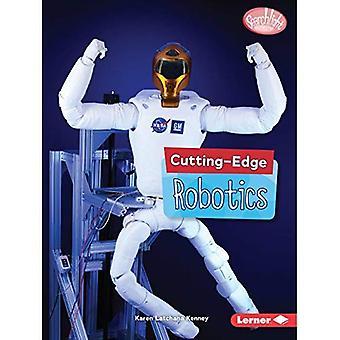 Robotique de pointe (projecteur Books (TM) - pointe de tige)