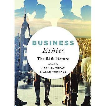 Éthique des affaires: Une vue d'ensemble