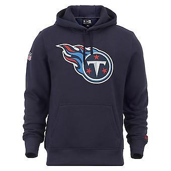 Uusi Era NFL Tennessee Titans joukkue logo Hood