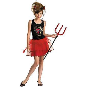 Deviless Teen Kostüm