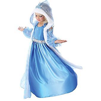 Ice Queen Child Costume
