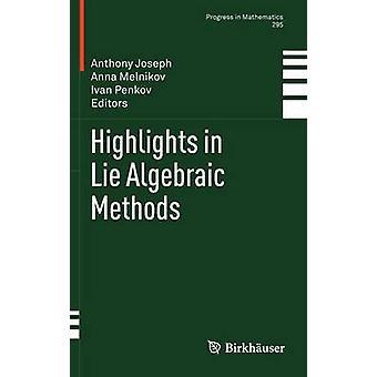Viktigste i løgnen algebraiske metoder av Joseph & Anthony