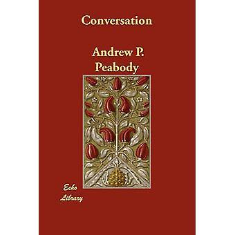 Gesprek door Peabody & Andrew P.