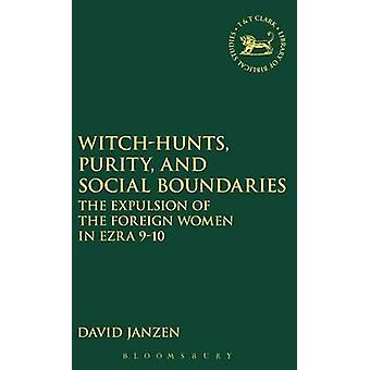 WitchHunts Purity and Social Boundaries by Janzen & David