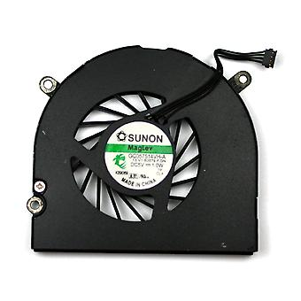 Apple MacBook Pro 17 Inch 1.0W Replacement Laptop Fan For Right Side Processor