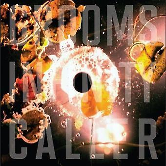 Grooms - Infinity Caller [CD] USA import