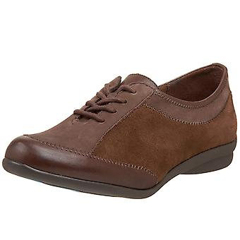 Drew Shoe Womens Keena Leather Low Top Lace Up Fashion Sneakers