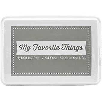 My Favorite Things Hybrid Ink Pad Grout Gray (HPAD_28)