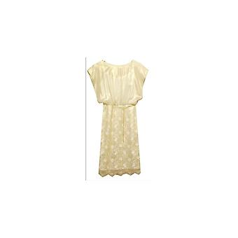 PAOLA Dress 408101 Gold