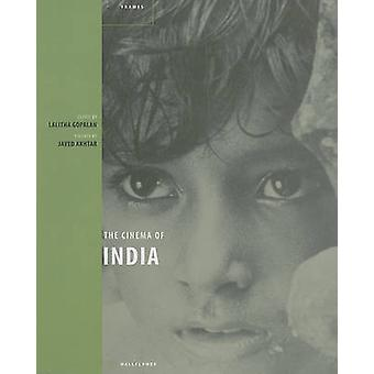The Cinema of India by Lalitha Gopalan - 9781905674923 Book