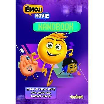 The Emoji Movie - Official Handbook - 9781911460541 Book