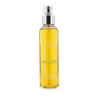 Millefiori Natural Scented Home Spray - Legni E Fiori D'arancio - 150ml/5oz