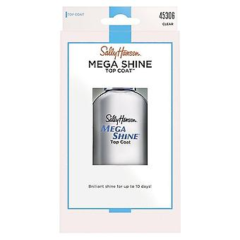 Sally Hansen Double Duty - Mega Shine Top Coat 13.3ml (9057)