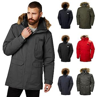 Helly Hansen Mens Dubliner veste parka imperméable