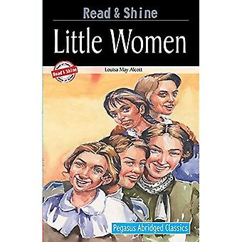 Little Women (Pegasus Abridged Classics Seri)