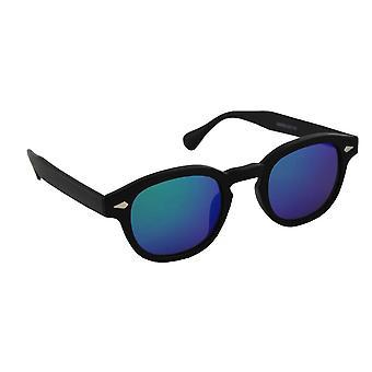 Sunglasses Ladies Oval - Black/Blue/Paars2531_1