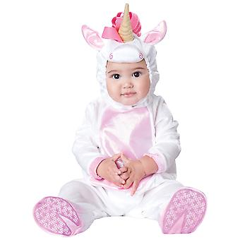 Magical Unicorn Fairytale Storybook Toddler Girls Costume
