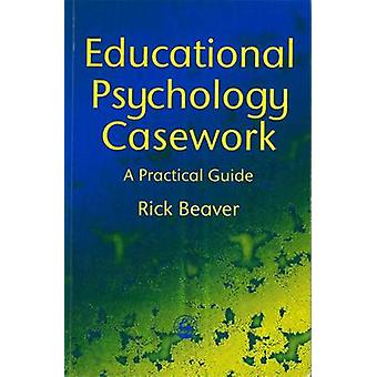 علم النفس التربوي الدعاوى القضائية--دليل عملي من ريك بيفر-9