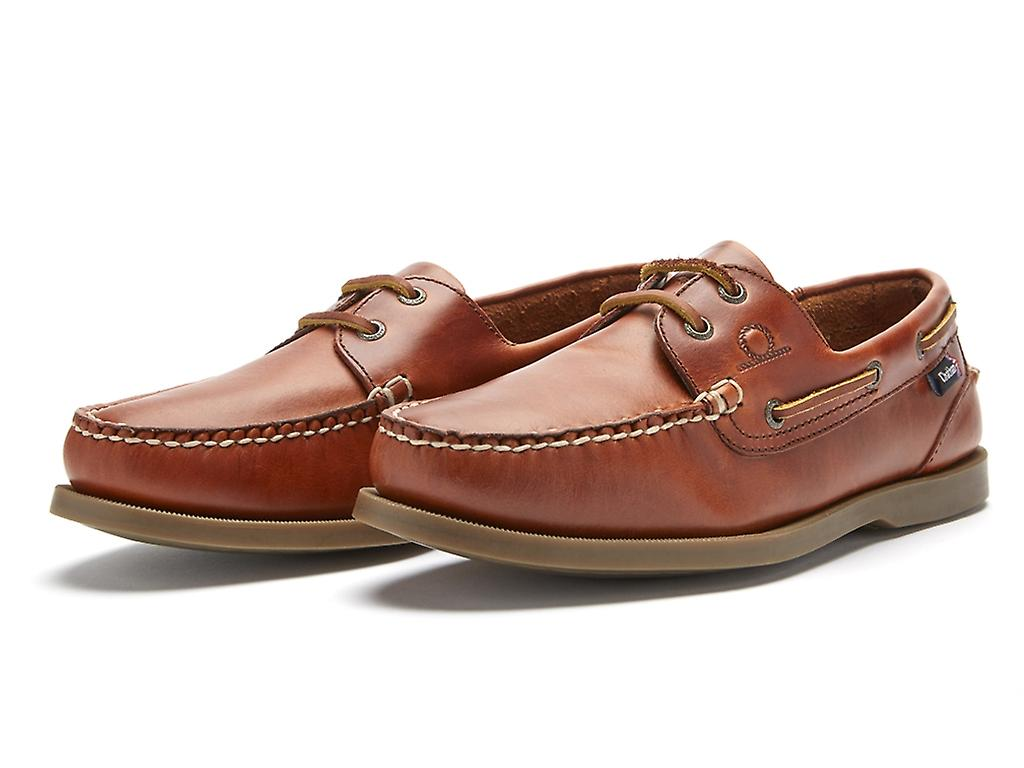 Chatham Men's Deck II G2 Boat Shoes