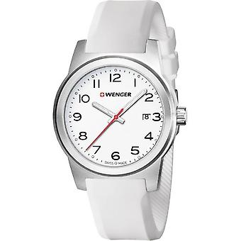 Wenger Unisex Watch 01.0441.147