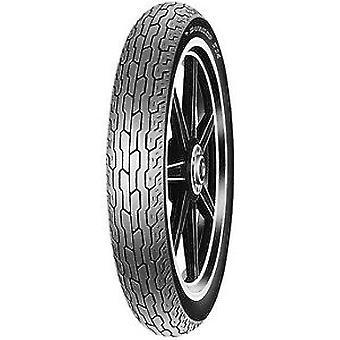 Pneus Moto Dunlop F24 ( 110/80-19 TT 59S M/C, Roue avant )