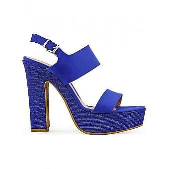 Paris Hilton - Shoes - Sandal - 2212P_BLUETTE - Women - blue,navy - 41