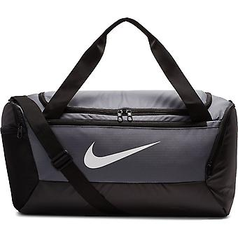 Nike Brasilia Training Duffel Bag (Small) | Flint Grey