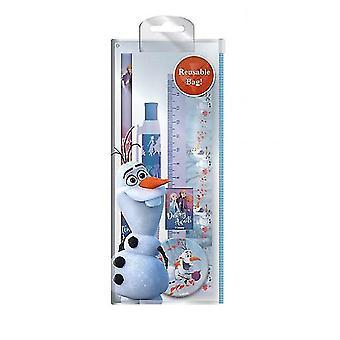 Frozen 2 5 Piece Pencil Case Set
