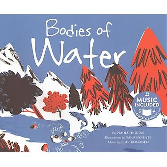Bodies of Water Water All Around Us by Nadia Higgins