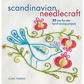Scandinavian Needlecraft by Clare Youngs